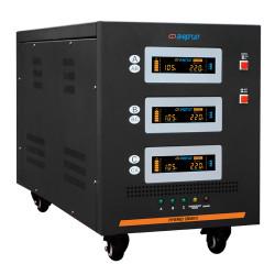 Стабилизатор напряжения Энергия Hybrid II 25000 / Е0101-0166